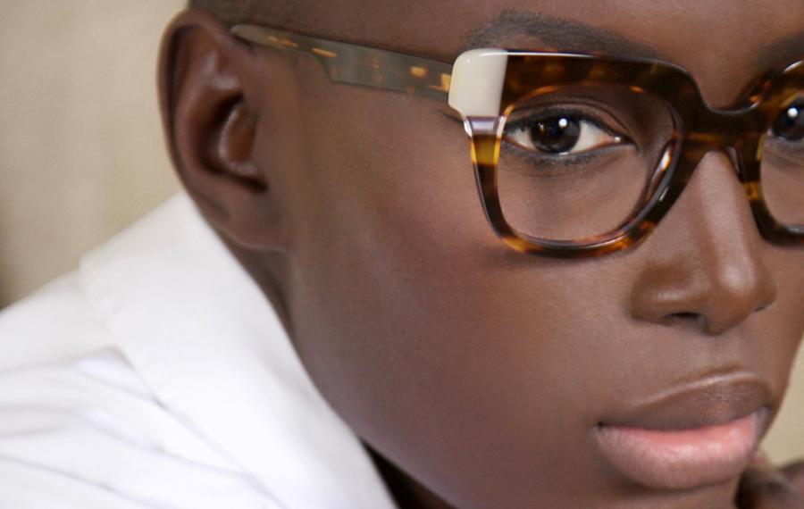lunettes mode