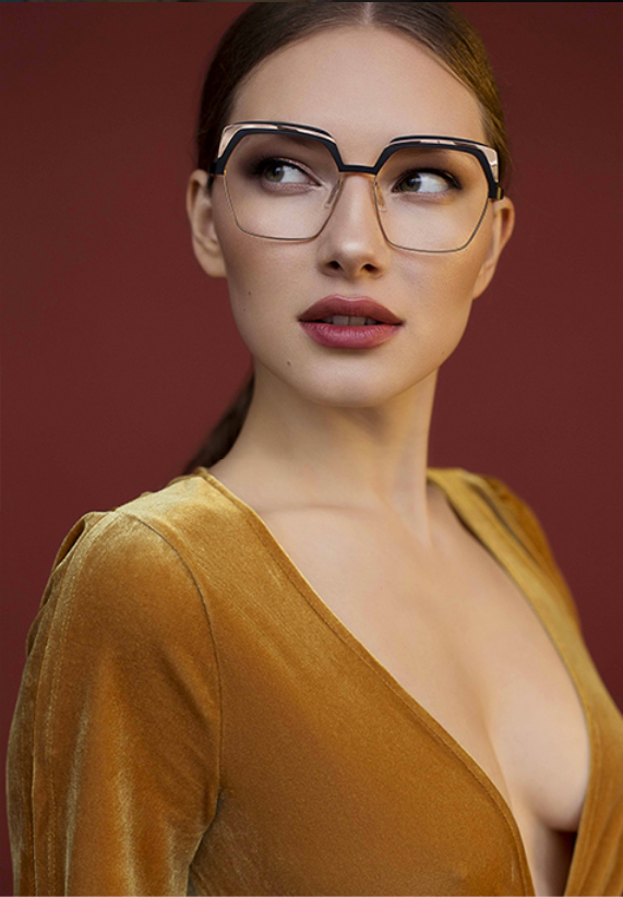 lunettes sexy